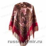 Павловопосадский платок ( Арт. PP-23 )