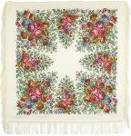 Павловопосадский платок «Сад души» (Арт. 1599-1)