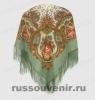 Павловопосадский платок «Сольвейг» (Арт. 1549-3)