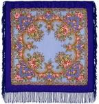 Павловопосадский платок «Вечерняя заря» (Арт. 1264-14)