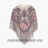 Павловопосадский платок «Сольвейг» (Арт. 1549-1)