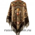 Павловопосадский платок ( Арт. PP-19 )