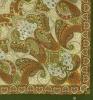 Павловопосадский платок «Капельки счастья» (Арт. 1547-10)