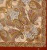 Павловопосадский платок «Капельки счастья» (Арт. 1547-6)
