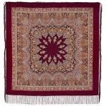 Павловопосадский платок «Волшебный танец» (Арт. 1581-7)