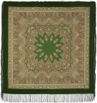 Павловопосадский платок «Волшебный танец» (Арт. 1581-9)