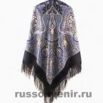 Павловопосадский платок ( Арт. PP-31 )