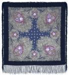 Павловопосадский платок «Лесное чудо» (Арт. 845-14)