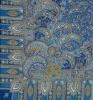 Павловопосадский платок «Садко» (Арт. 598-57)