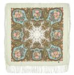 Павловопосадский платок «Сольвейг» (Арт. 1549-2)