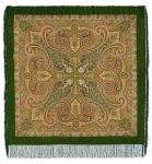 Павловопосадский платок «Классический» (Арт. 814-10)