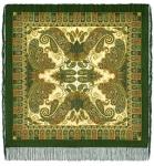 Павловопосадский платок «Фаворит» (Арт. 1344-10)