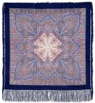 Павловопосадский платок «Созерцание» (Арт. 1157-13)