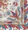 Павловопосадский платок «Балаганчик» (Арт. 203-4)