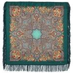 Павловопосадский платок «Камаринская» (Арт. 1559-12)