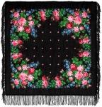 Павловопосадский платок «Варенька» (Арт. 1317-18)