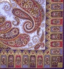 Павловопосадский платок «Фаворит» (Арт. 1344-13)