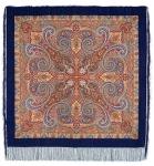 Павловопосадский платок «Классический» (Арт. 814-14)