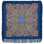 Павловопосадский платок «Камаринская» (Арт. 1559-14)