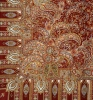 Павловопосадский платок «Садко» (Арт. 598-56)