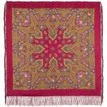 Павловопосадский платок «Мгновение» (Арт. 1106-5)