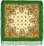Павловопосадский платок «Южанка» (Арт. 1387-9)