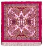 Павловопосадский платок «Фаворит» (Арт. 1344-6)
