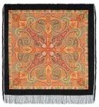 Павловопосадский платок «Классический» (Арт. 814-18)