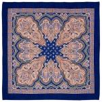 Павловопосадский платок «Искорка» (Арт. 1077-13)
