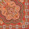 Павловопосадский платок «Искорка» (Арт. 1077-3)