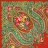 Павловопосадский платок «Золушка» (Арт. 1298-3)