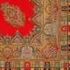 Павловопосадский платок «Терем» (Арт. 1377-3)