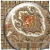 Павловопосадский платок «Аленький цветочек» (Арт. 797-2)