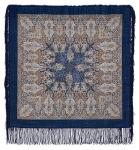 Павловопосадский платок «Сады Шираза» (Арт. 855-14)