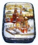 """Шкатулка """"Москва"""" (TNM-12)"""
