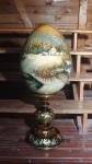 Сувенирное авторское яйцо (Арт.SY - 03)