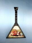 Балалайка музыкальная (Арт. BLM-1)