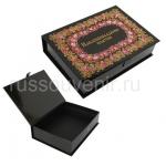 Подарочная коробка для павловопосадского платка