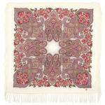 Павловопосадский платок «Камаринская» (Арт. 1559-0)