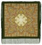 Павловопосадский платок «Созерцание» (Арт. 1157-10)
